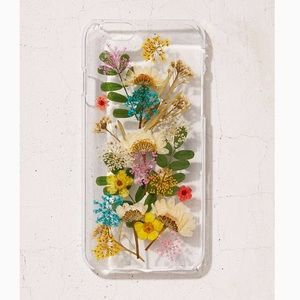 Urban Outfitter Flower Phonecase